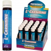 Л-карнитин в ампулах Performance L-Carnitine  (25 мл)
