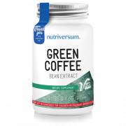 Блокатор углеводов PurePRO ( Nutriversum ) Green Coffee+Chrome   (60c.)