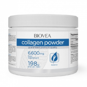 Коллаген BIOVEA Collagen Powder 6,600 мг  (198 г)