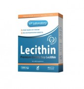 Лецитин VP Laboratory Lecithin  (60 капс)