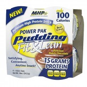 Десерты MHP Power Pak Pudding Fit & Lean  (4 пак)