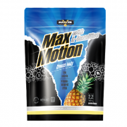 Изотоники Maxler Max Motion with L-Carnitine  (1000 г)