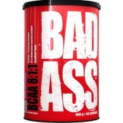 BCAA BAD ASS Nutrition BCAA 8:1:1  (400 г)