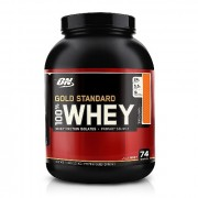Хиты продаж Optimum Nutrition 100% Whey Gold Standard Natural  (2270 г)