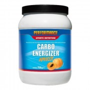 Изотоники Performance Carbo Energizer  (750 г)